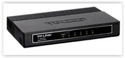 TPLINK TLSG1005D  5-Port-Gigabit-Desktop-Switch